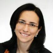 Dr Patricia Florissi